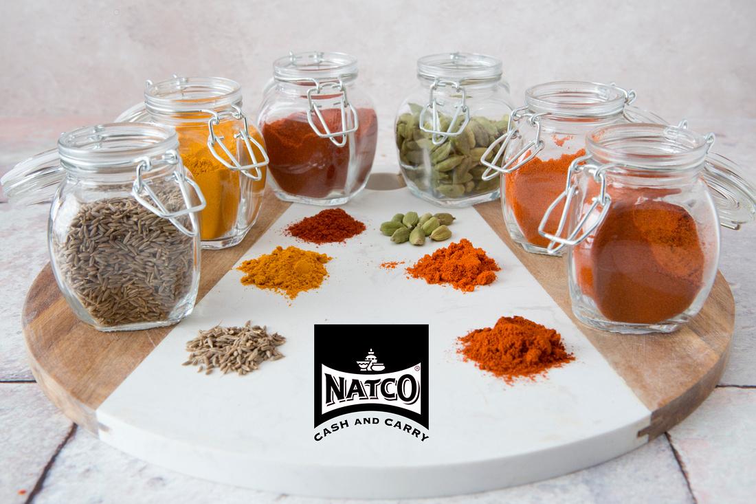 Spices logo 4